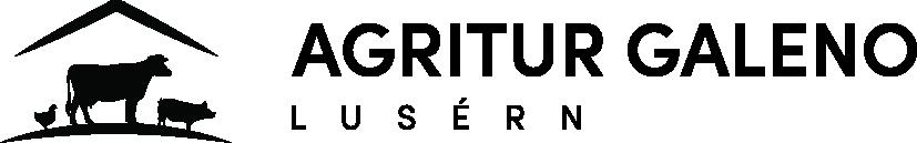 Agritur Galeno Luserna Alpe CImbra Trentino Logo